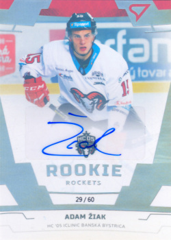 Adam-Ziak-RU1-2019-2020-SportZoo-Rookie-Authentic-Signature_AU_RC_SN60_1